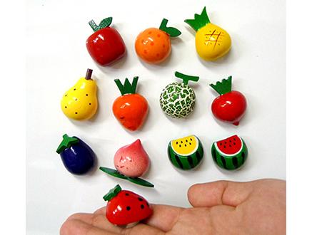 フルーツのマグネット